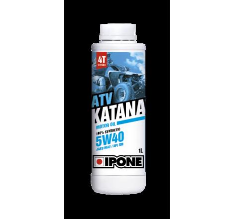 IPONE KATANA ATV 5W-40