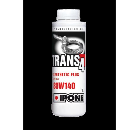 IPONE TRANS 4 80W-140