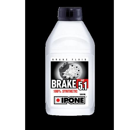 IPONE BRAKE FLUID DOT 5.1