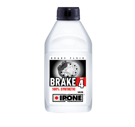 IPONE BRAKE FLUID DOT 4