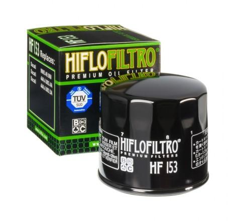 Alyvos filtras HIFLO HF153