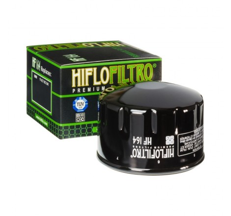 Alyvos filtras HIFLO HF164