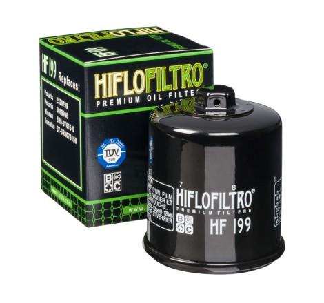 Alyvos filtras HIFLO HF199