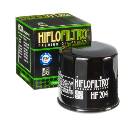 Alyvos filtras HIFLO HF204