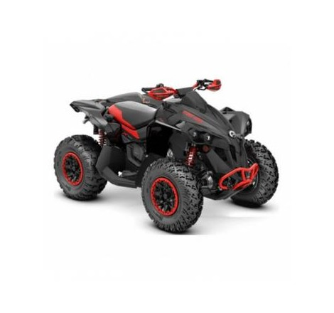 CAN-AM RENEGADE 1000R X XC