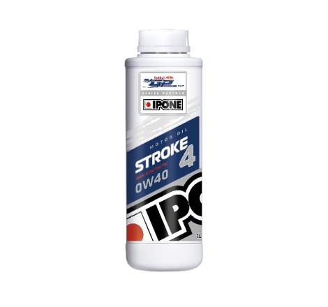 IPONE STROKE 4 0W-40