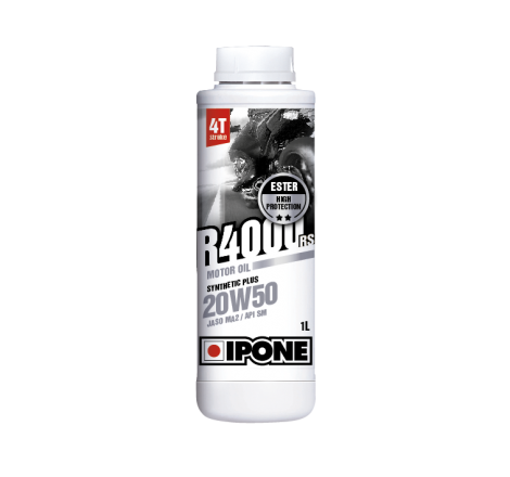 IPONE R4000 RS 20W-50