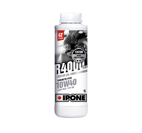 IPONE R4000 RS 10W-40