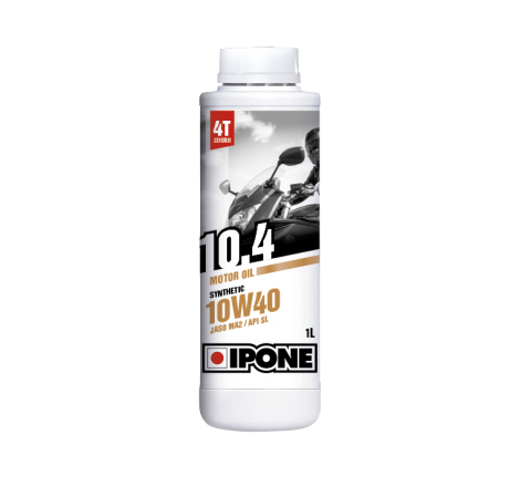 IPONE 10.4 10W-40
